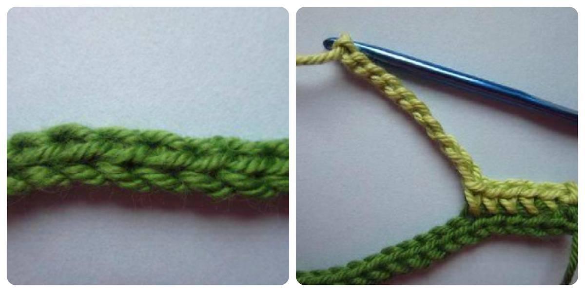 Cómo hacer flor de crochet para apliquesTelas Divinas. Tienda de ...