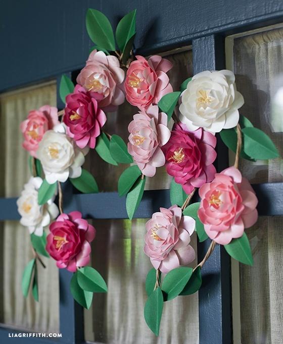 Telas Decoracion Baratas ~   tela, tutorial flores papel, venta telas on line, telas baratas, venta