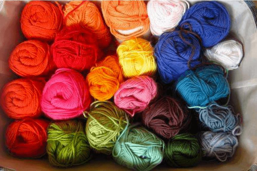 telas divinas,flor lana, flor crochet, tutorial flor crochet, telas on line, venta telas online.-