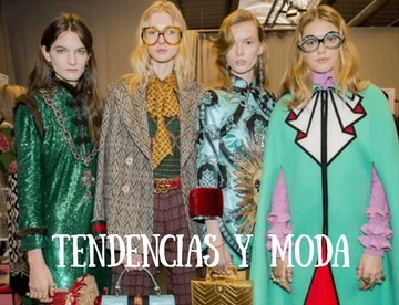 tendencias y moda