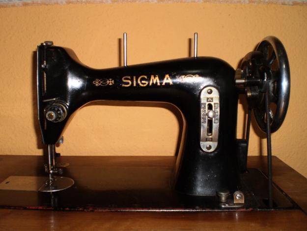 telas divinas-maquinas de coser-sigma.