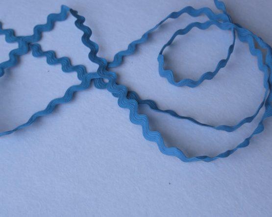 telas divinas-cinta picunela turquesa-telas online