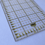 regla costura rectangular