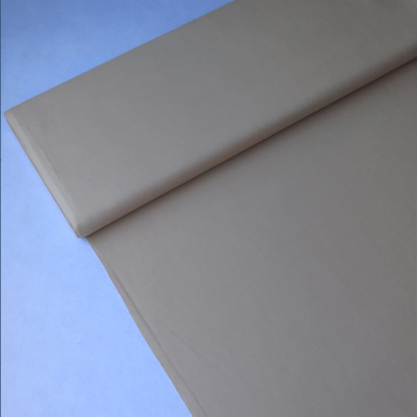 telas divinas-tela lisa beige-tela basica beige-telas online