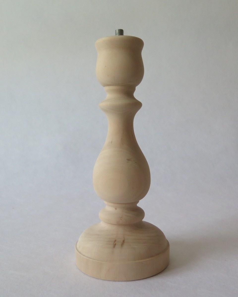 Hacer Lampara De Maderatelas Divinas Tienda De Telas Online - Lampara-de-madera