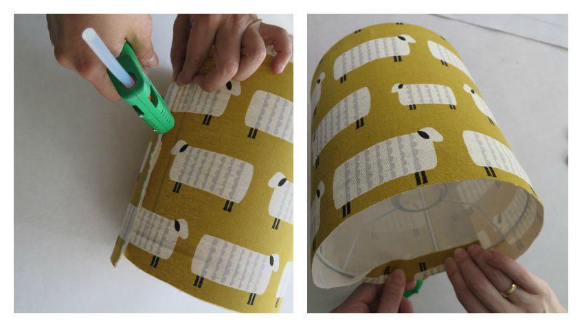 telas divinas-como hacer una lampara-tienda telas online 11