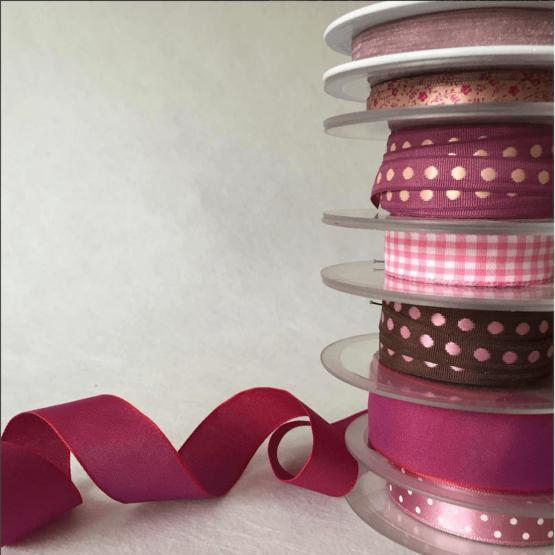 telas divinas-lote cintas-tienda telas online