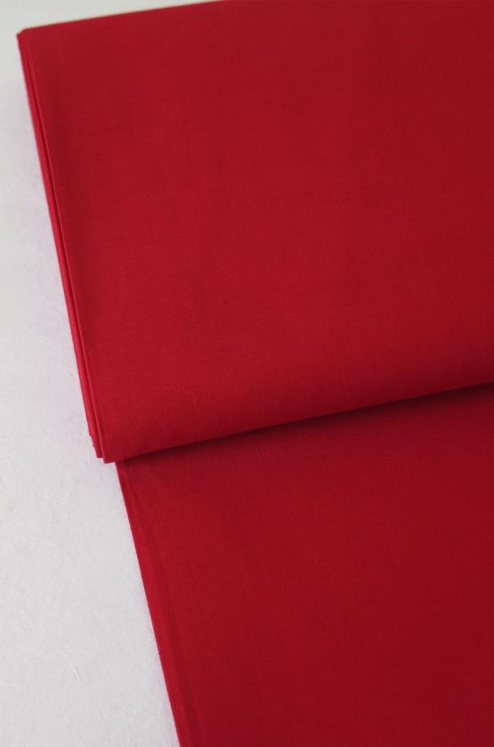 telas divinas-tela lisa basica roja-tienda telas on line-telas online