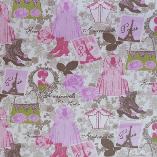 telas divinas-tela mademoiselle-tienda telas on line-telas online