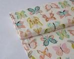 telas divinas-tela mariposas-tienda telas online