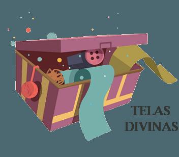 telas divinas-baul telas divinas