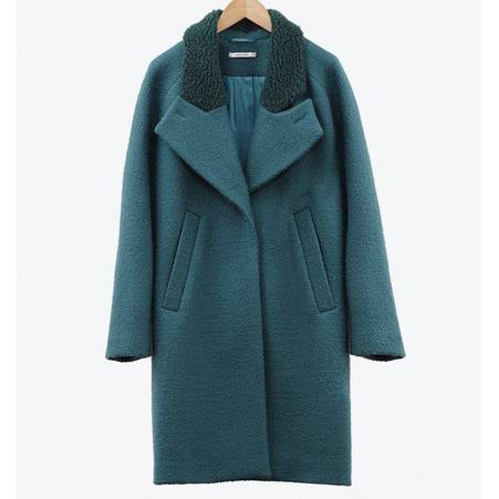 Las mejores telas para abrigos