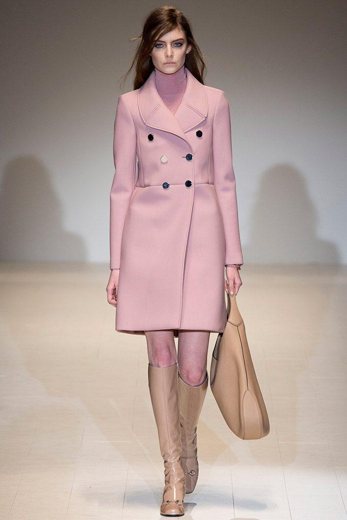 Ideas para hacer abrigos de mujer