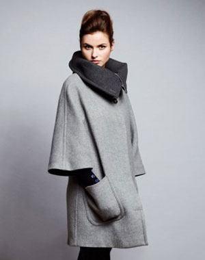 Como hacer patrones para abrigos de mujer