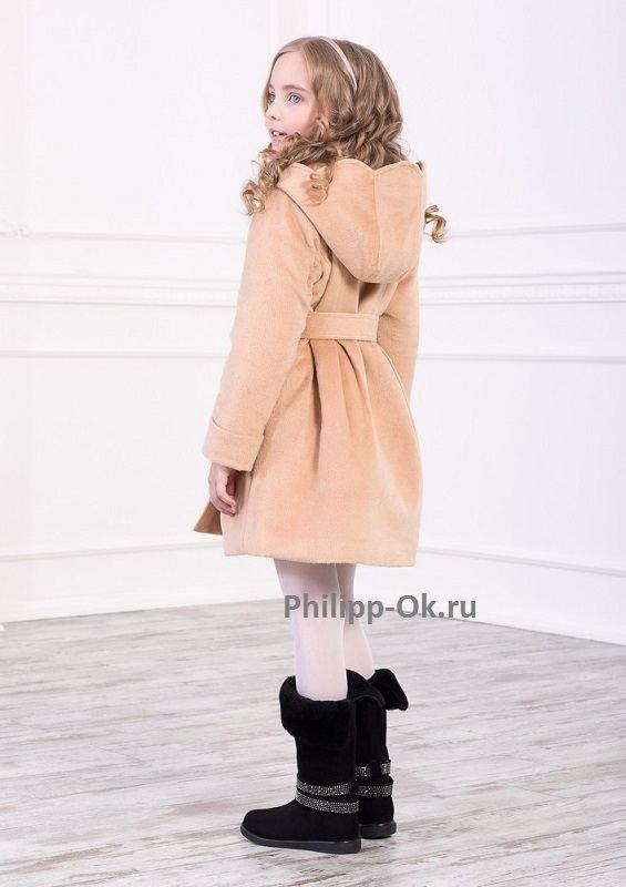 ideas para hacer abrigos de niñas
