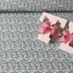 telas divinas-viyela flores verdes-telas online