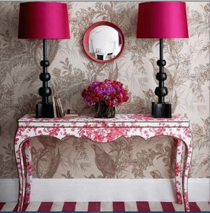 telas divinas-decorar con telas