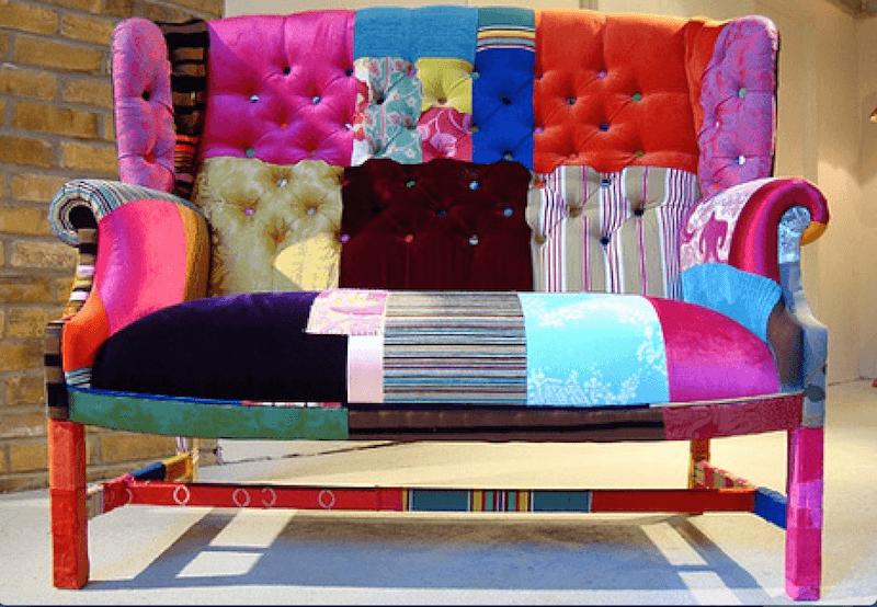 Decorar con telastelas divinas tienda de telas online - Telas para decorar ...