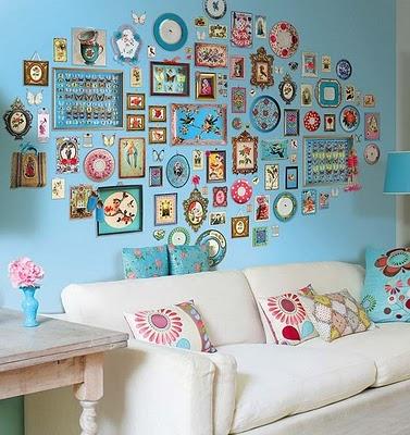 decorar con telasTelas Divinas Tienda de telas online