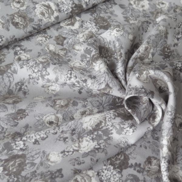 telas divinas-viyela flores grises-viella flores grises