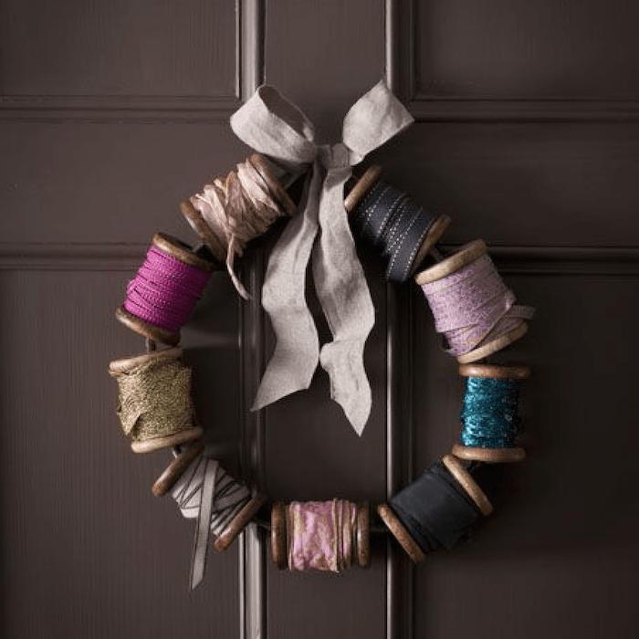telas divinas-decorar con carretes de hilos-16