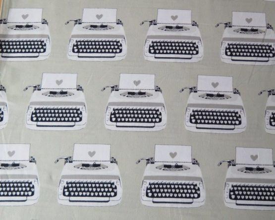 telas divinas-tela maquinas escribir antiguas