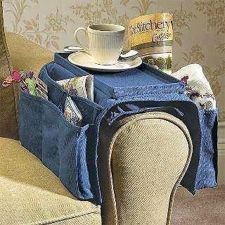 Ideas para hacer con tela vaquera telas divinas tienda - Hacer trabajos en casa boligrafos ...