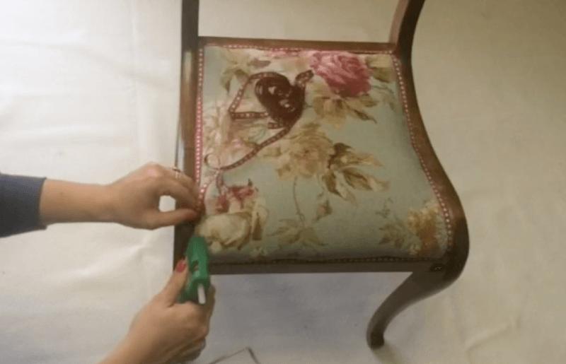 Relleno para tapizar sillas best cargando zoom with - Materiales para tapizar ...