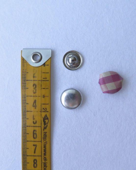 botones de 16mm para forrar