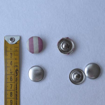 botones de 22mm para forrar