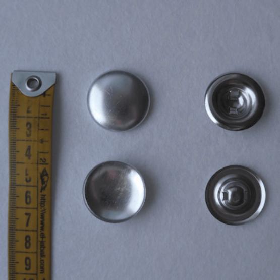 botones de 28mm para forrar