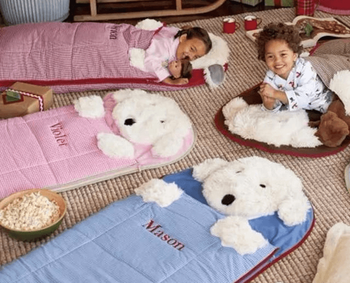 Ideas para hacer sacos de niños y sacos de bebés. - Telas Divinas ...