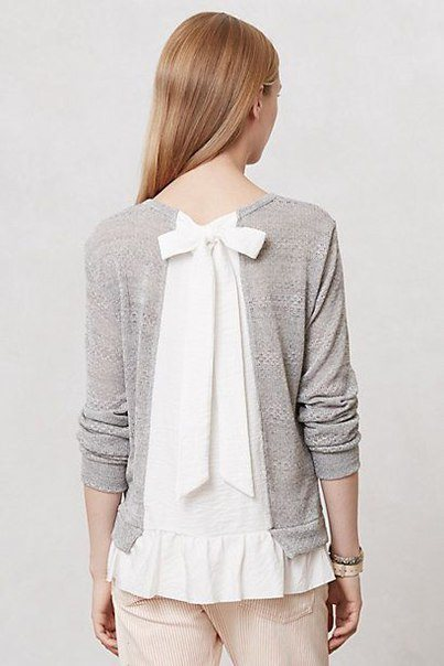 ideas originales ropa