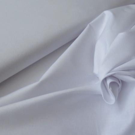 tela lisa blanca