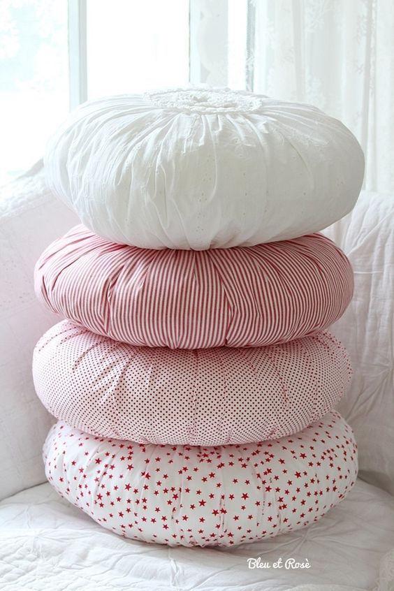 cojines decorativos telas divinas tienda de telas. Black Bedroom Furniture Sets. Home Design Ideas
