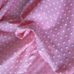 tela plumeti coral
