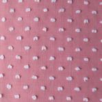 tela plumeti infantil coral