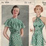 revistas de moda vintage
