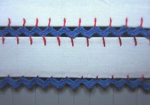ideas con cinta picunela