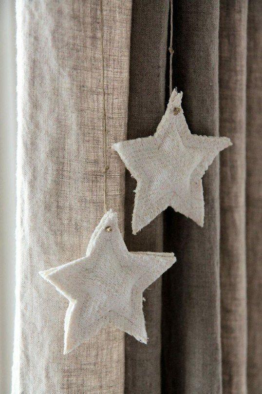 ideas con estrellas