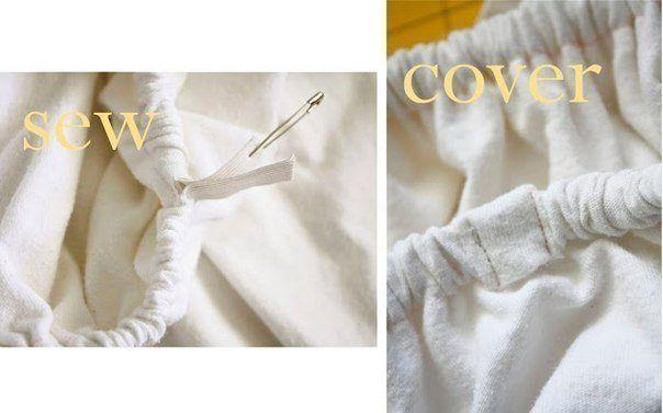 cómo hacer un vestido ibicenco infantil