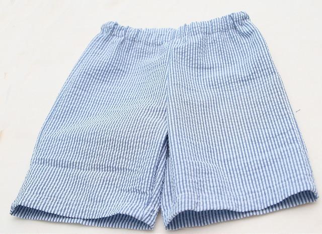 Cómo Hacer Un Pantalón De Niño Muy Sencillo