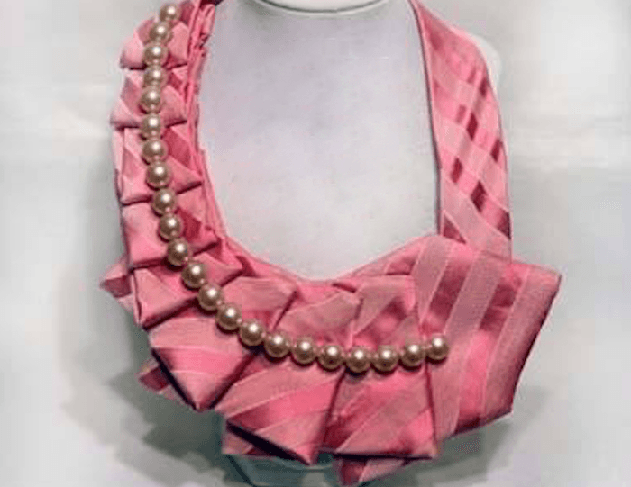 corbatas de telas bonitas