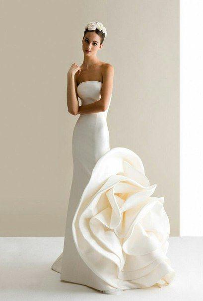 Vestidos de novia originales com