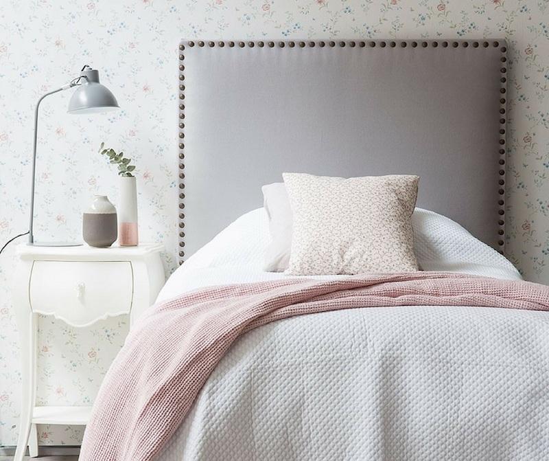 telas para dormitorios infantiles