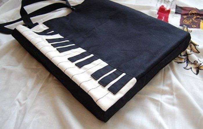 bolso de piano