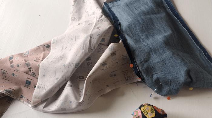 hacer un cesto para ropa sucia