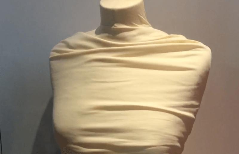 cómo adaptar un busto de costura a tus medidas