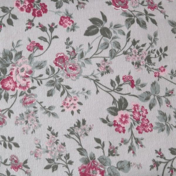 tela de flores micropana