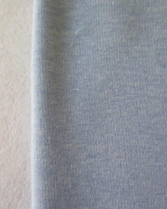 tela sudadera doble cara